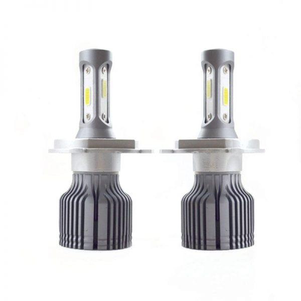 لامپ هدلایت H4