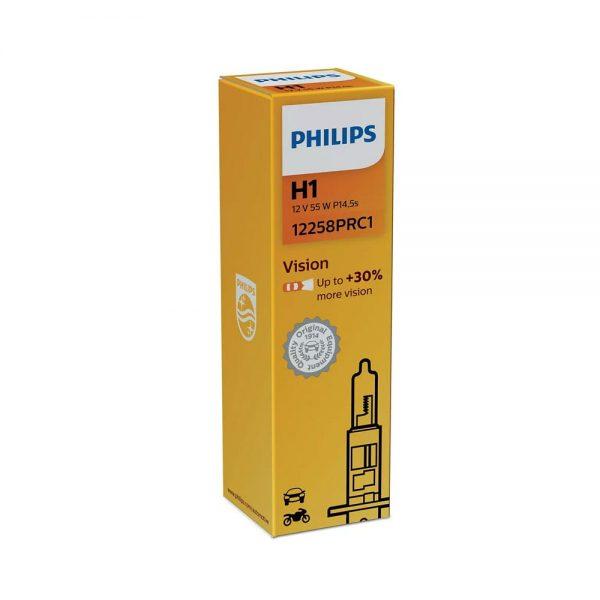 لامپ هالوژن H1