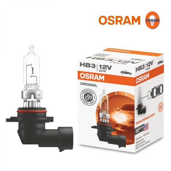 لامپ اسرام 9005