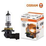لامپ 9006 اسرام